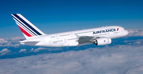 Voyage pas cher, séjour pas cher avec air France