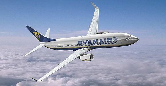 Voyage et séjour pas cher avec Ryanair