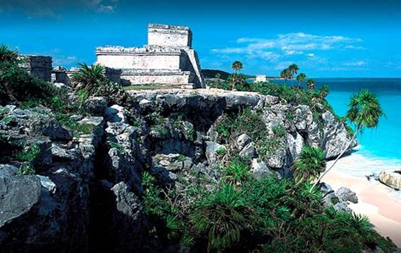 Voyage Mexique Sejour hotel pas cher à Cancun