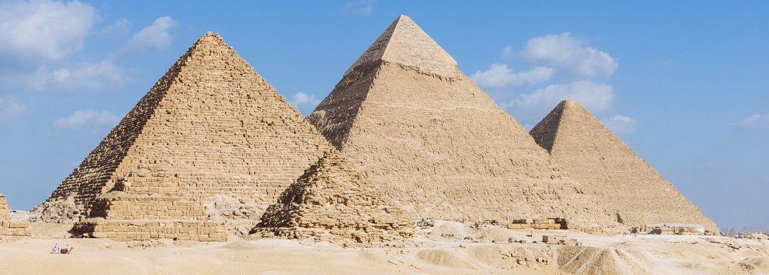 Combiné croisière sur le nil et séjour Le Caire et les Pyramides
