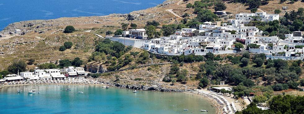 voyage dans les iles grecques, sejour pas cher en grece
