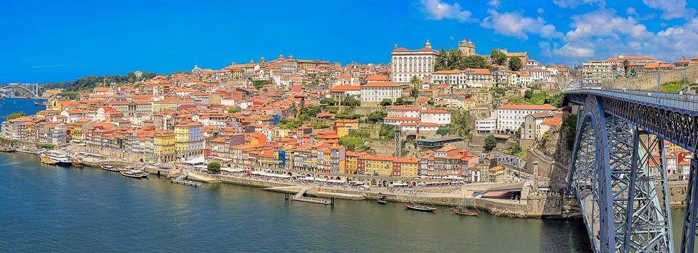 voyage portugal, sejour Porto, vacances pas cher