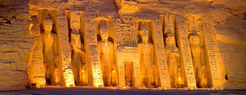 voyage en Egypte,croisière sur le Nil et séjour en mer rouge pas cher